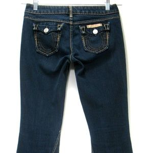 True Religion - Jeans - Size 26 - Boot Cut